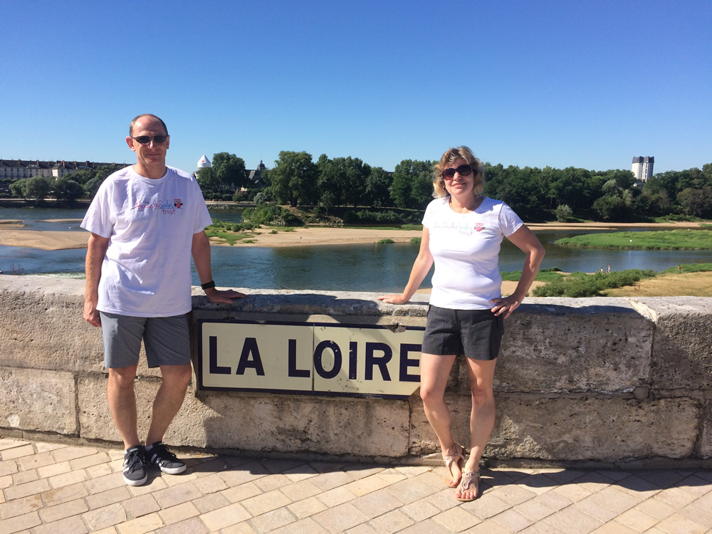 Loire Valley Tours France