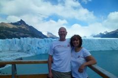 Perito Moreno Glacier - Agentina